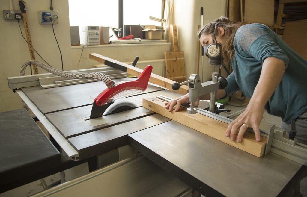 InBristol Wood Workshop