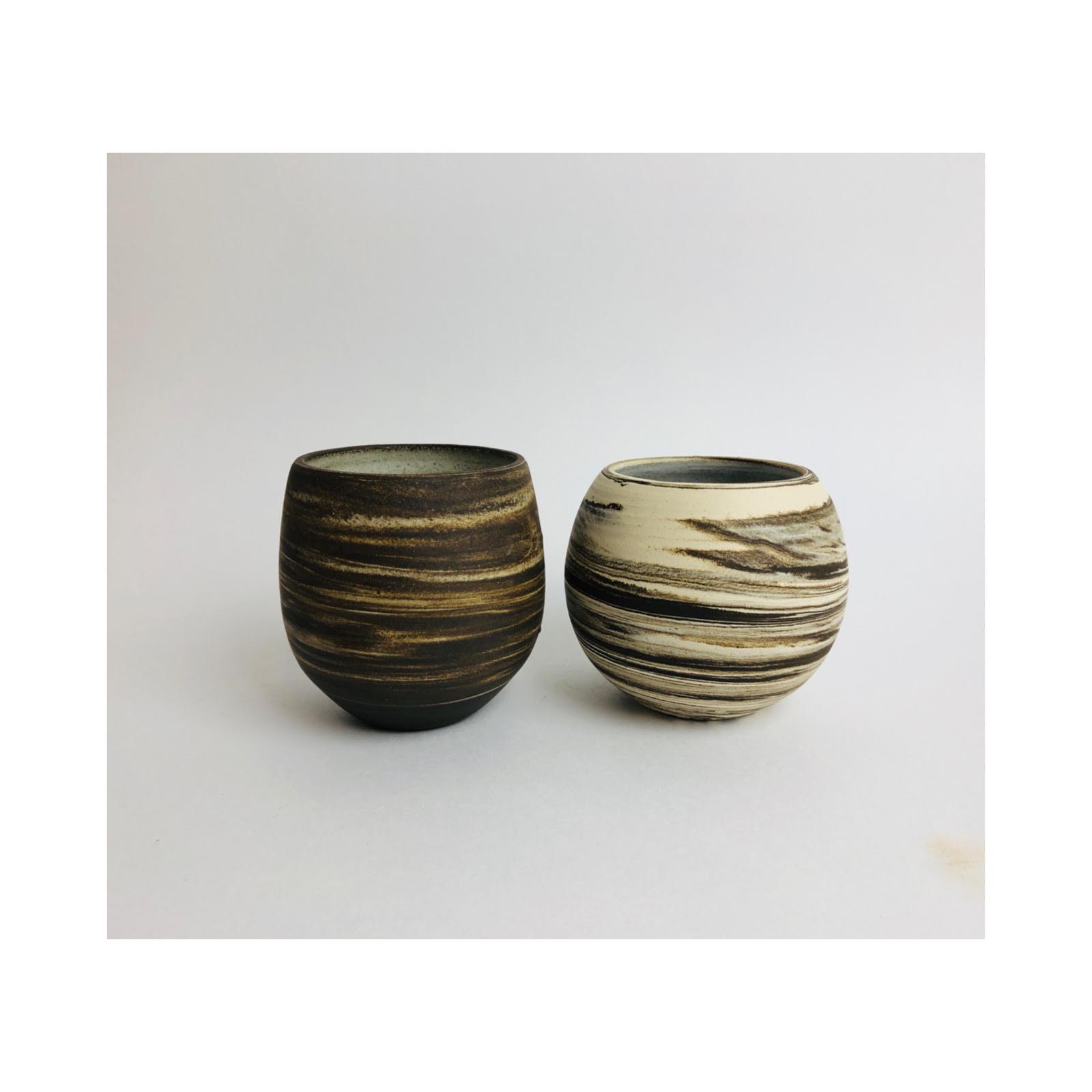 Simone Potter Pots