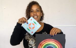 Wk-15 - Selina Carr - Rainbows