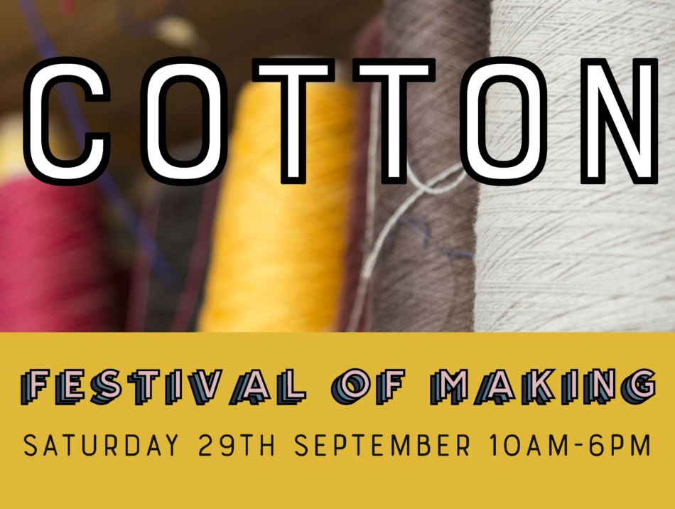 The Festival of Making at In Bristol