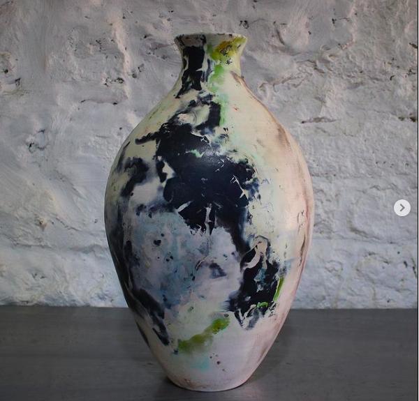 Kit Andrews Large Vase