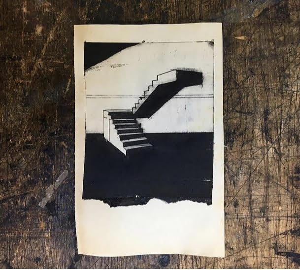 Olivia Pratt Print