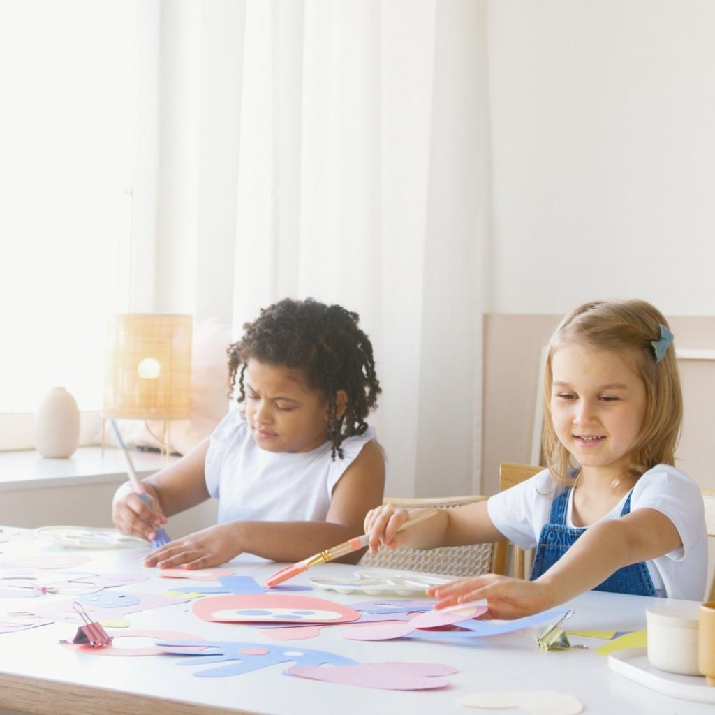 Kid's Art Club